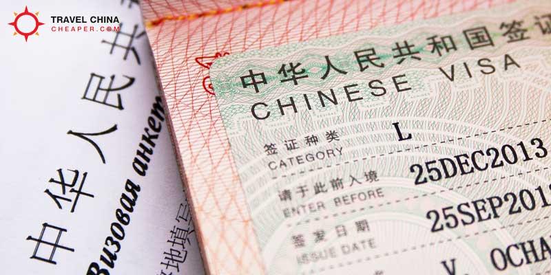Visa services Online